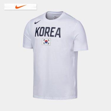드라이 팀 숏슬리브 티  BQ3739-100