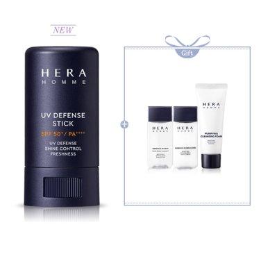 [기획]옴므 UV 디펜스 스틱 SPF50+/PA++++ 세트