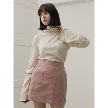 [느와] We Skirt