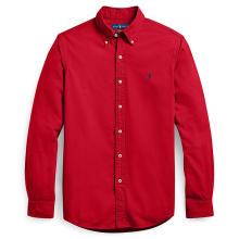 폴로 랄프 로렌 남성 클래식 핏 옥스포드 셔츠(MNPOWOV16810710D71)