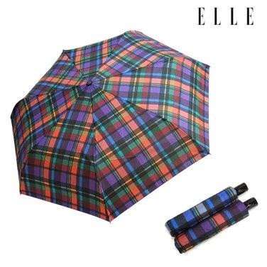 네온체크전자동우산