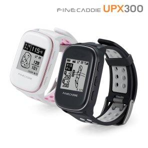 파인캐디 UPX300 GPS 골프거리측정기