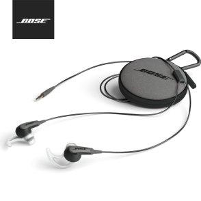 보스 SoundSport in-ear headphones-Audio