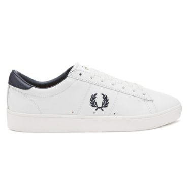FRED PERRY 공용 스펜서레더  Spencer Leather SFPU37521