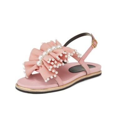 [송혜교슈즈]Chouchou2 sandal(pink) DG2AM19027PIK / 핑크