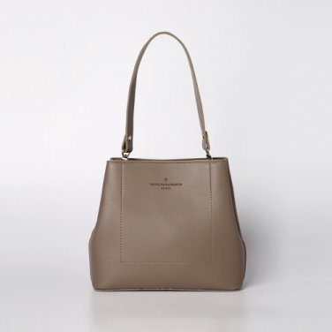 valley cross bag (ashbrown) - D1011AB