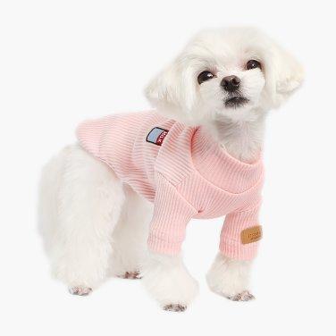밀크 젤리 티셔츠 (핑크)