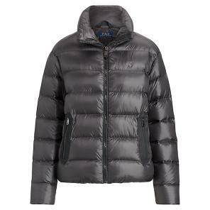 폴로 랄프 로렌 자수 다운 재킷(WMPOOTWN6010074D86)