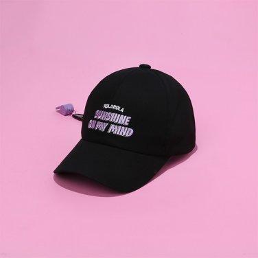 (CH-19101) ROLA WHISTLE CAP BLACK