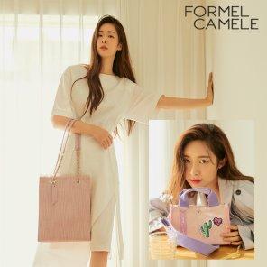 [포멜카멜레] 핸드백&지갑&머플러 모음
