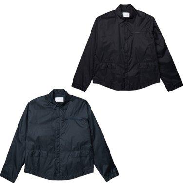 SEISHIN 남성 셔츠형 자켓 TLJJW18551