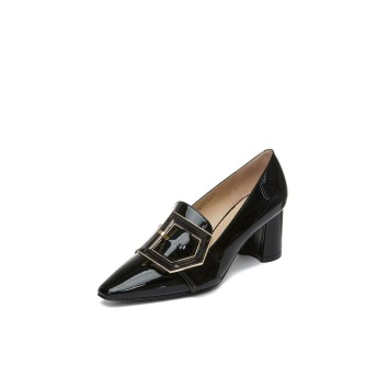[송혜교슈즈]Fiestar pumps(black)DG1BX20005BLK