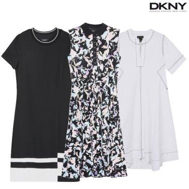 [DKNY] 시크한 매력의 하이퀄리티 아이템♥원피스/블라우스 外
