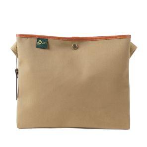 BRADY BAGS Darwen Bag Khaki