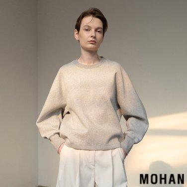 [모한] MOHAN TTS LINE VOLUME SWEATSHIRT _ 3COLOR (MHTTSTS004)