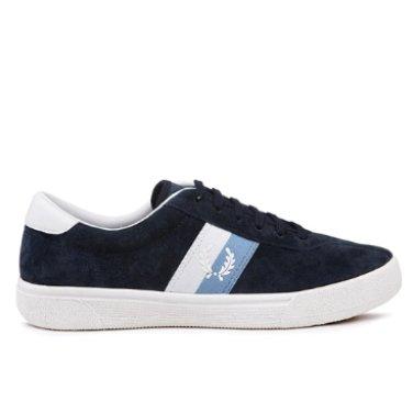 프레드페리 남성스니커즈 Tennis Shoe Suede(608)SFPM173B108-608