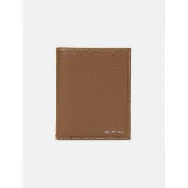 클래식 빈 중지갑(SmarT) - Brown (BE98A3M02D)