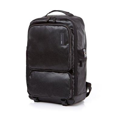 ALVION 백팩 S BLACK GS409004