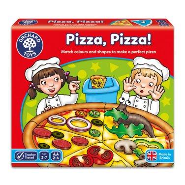 [오차드토이즈] 피자, 피자