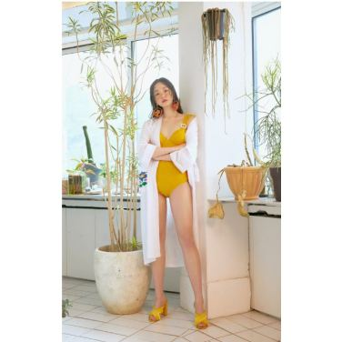 Pamiers Swimsuit(FA18SSAA004)