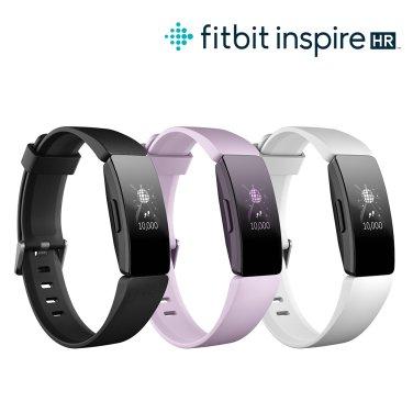 비밀특가 Fitbit Inspire HR 핏빗 인스파이어HR 스마트밴드