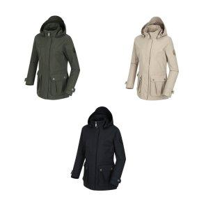 W'S FR-VENT JACKET [NVJ2IH30] 여성용 프리벤트 자켓