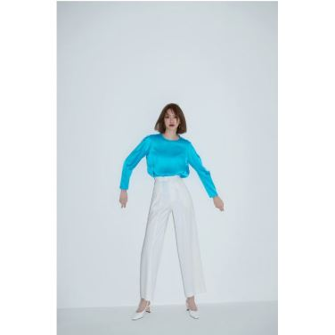 Tuxedo pants(FA18PSPT001)
