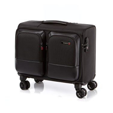 SEFTON SP Rolling Tote BLACK DV509005