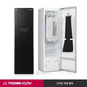 LG TROMM 스타일러 S5BB (린넨블랙/스마트진단)