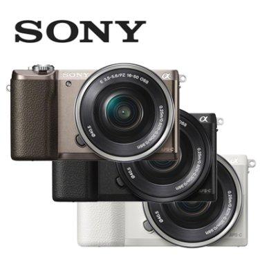 A5100 16-50mm + SD16G 메모리 + 정품가방(U11)