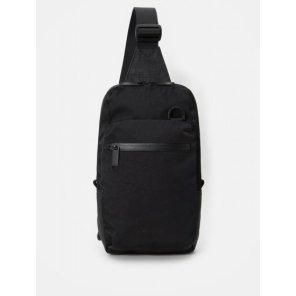트루퍼 미디엄 슬링백 - Black (BE02D2M255)