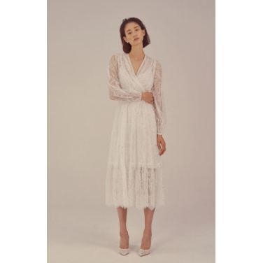 Esque Dress(FA18MFOP003)