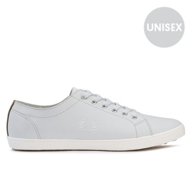 FRED PERRY 공용킹스턴레더  Kingston Leather(870) SFPU1836237-870