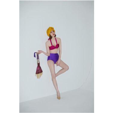 Palette Swimsuit(FA18PSAA003)
