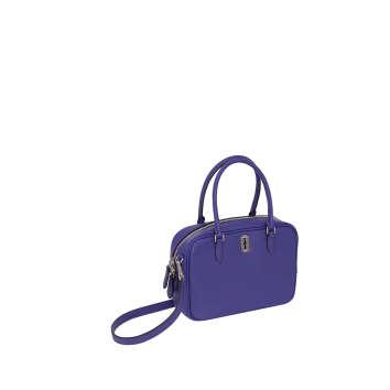 [vunque] Perfec tote S (퍼펙 토트 스몰) Purple VQA91TO2021