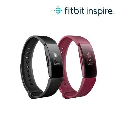 비밀특가 Fitbit Inspire 핏빗 인스파이어 스마트밴드