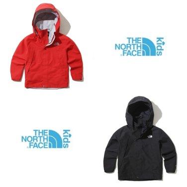 NJ2HK03 키즈 프로 쉴드 자켓 미세먼지차단