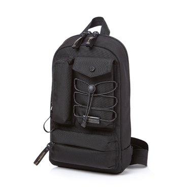MIRRE 슬링백 BLACK HD909002