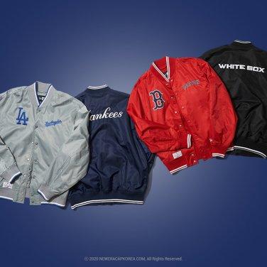 공용 MLB 스타디움 재킷 컬렉션 12354502외3종