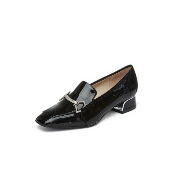 Grandy loafer(black) DG1DX20005BLK