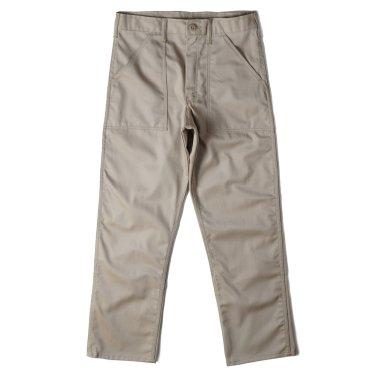 Stan Ray 4 Pocket Fatigue Pants 1106P Khaki Twill