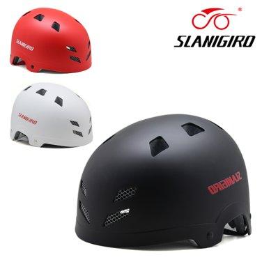 슬래니지로 SLANIGIRO B001 어반 자전거 헬멧