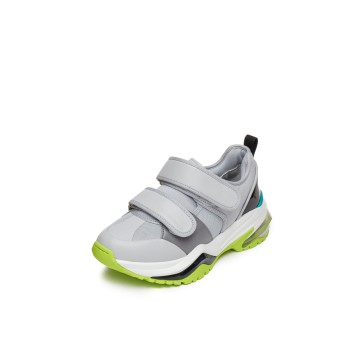 Pier sneakers(grey) DG4DX20002GRY / 그레이