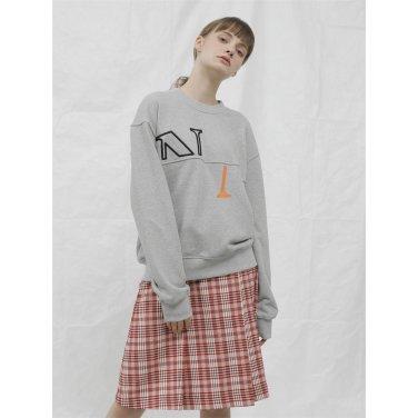 [느와]Ho Sweatshirts