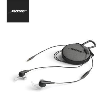 BOSE 사운드스포츠 인이어 이어폰 SoundSport® in-ear headphones - Apple models