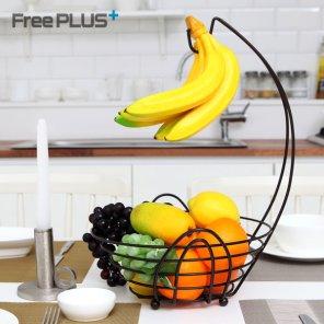 [FreePlus]멀티 바스켓 바나나걸이 FRP-S-E84601M