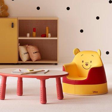 디즈니 푸(pooh) 아코.